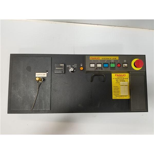 FANUC A05B-2452-C158 OPERATOR PANEL