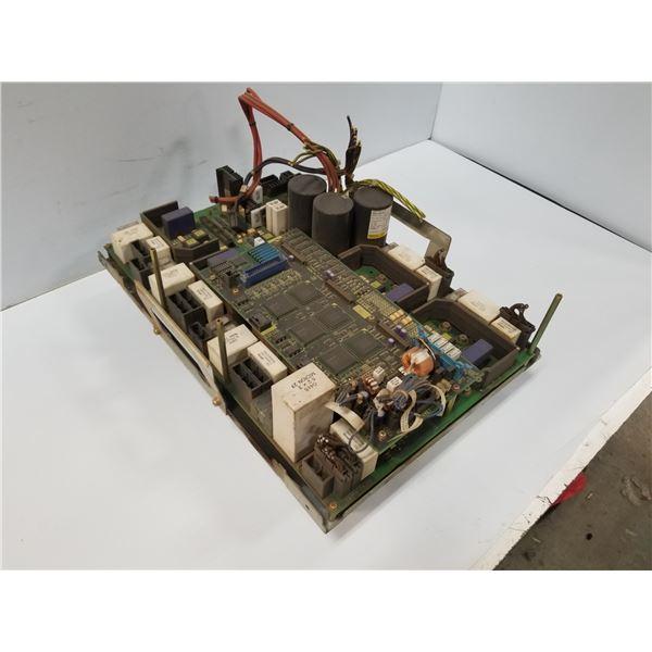 FANUC A06B-6105-H001 SERVO AMPLIFIER