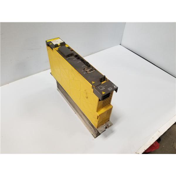FANUC A06B-6114-H105 SERVO AMPLIFIER