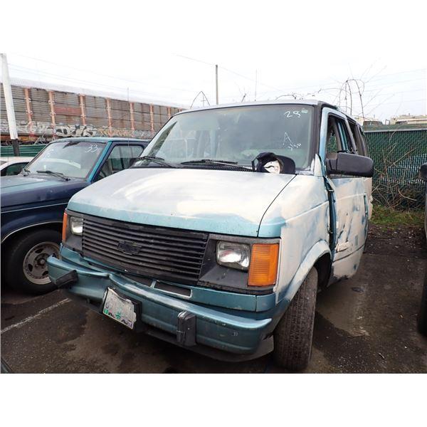 1994 Chevrolet Astro Van