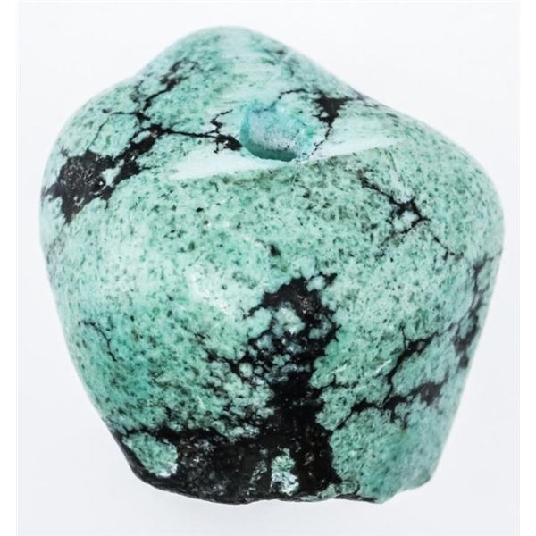 Genuine Turquoise Rough Stone