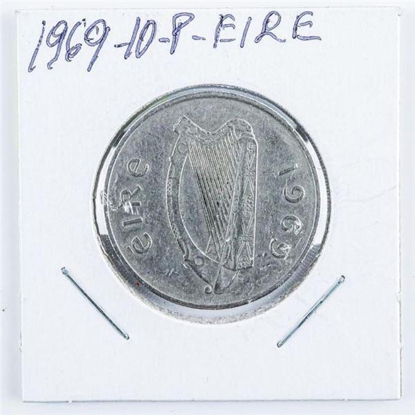 Erie - 1969 10-P