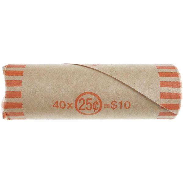 Roll USA Quarters 40 Coins