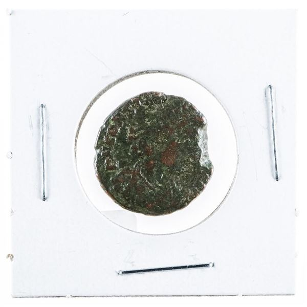 Ancient Roman Coin - Up To 1500 Years Old.