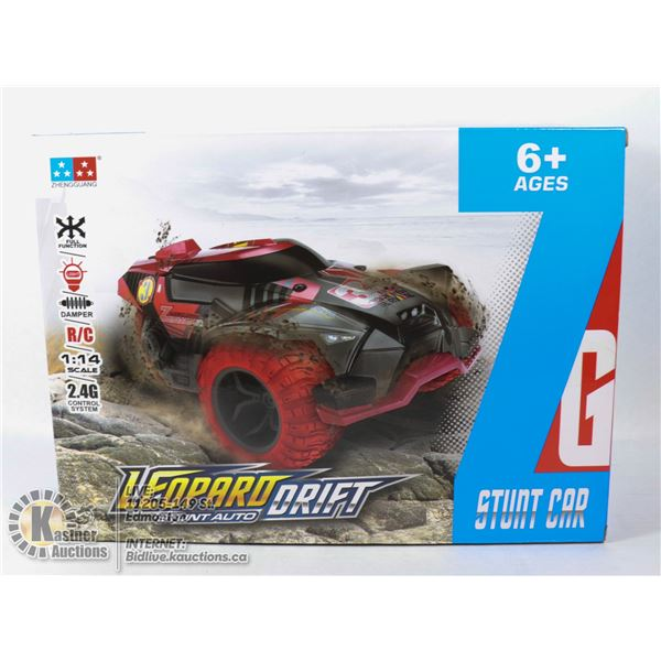 LEAPORD DRIFT STUNT AUTO RC CAR