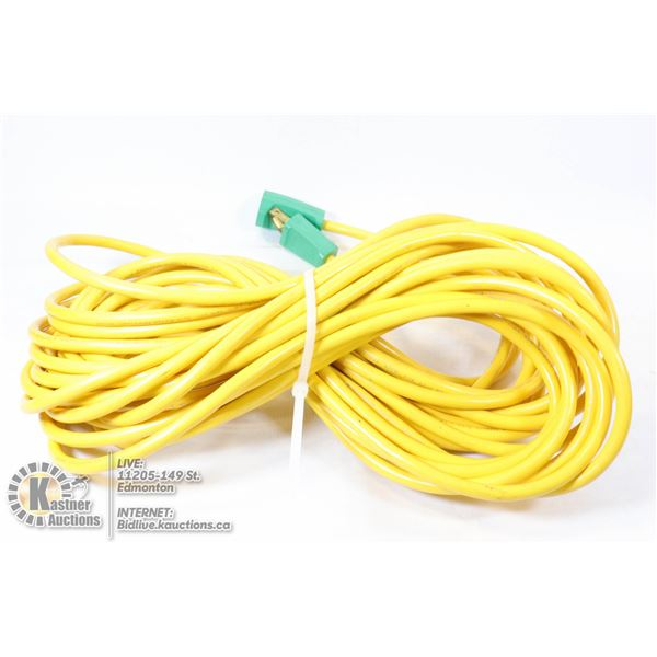 60 FOOT 2 PRONG EXTENSION CORD