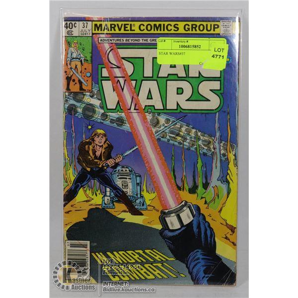 STAR WARS#37