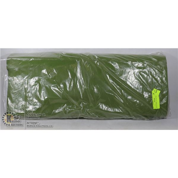 OLIVE FABRIC  (27 METERS