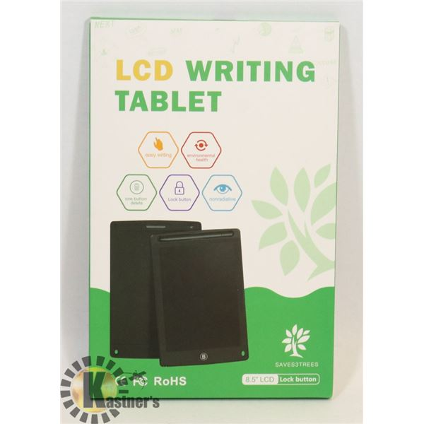 NEW LCD WRITING TABLET