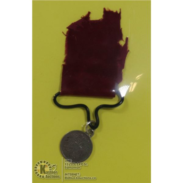 GERMAN REICH SILVER MEDAL/COIN