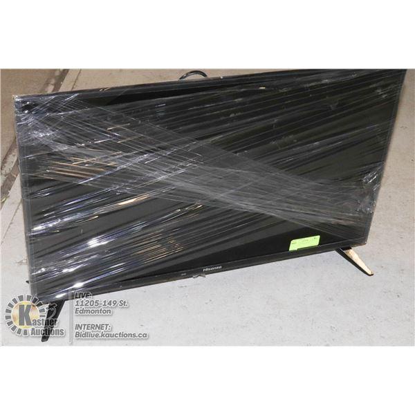 """HISENSE 32"""" LED LCD TV"""