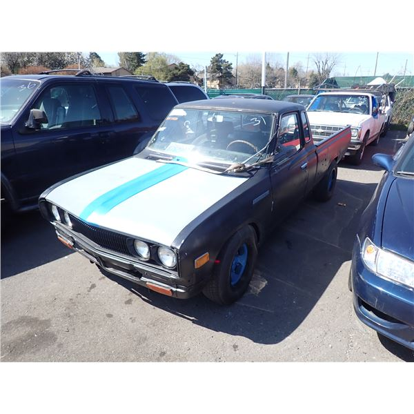 1979 Datsun 720 Pickup