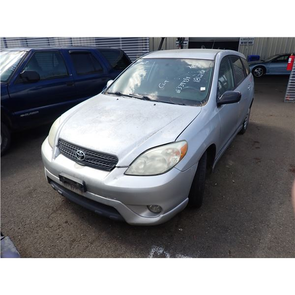 2005 Toyota