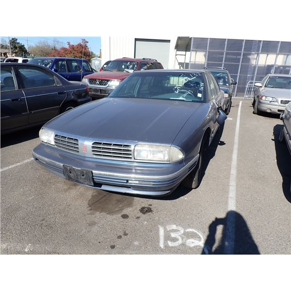 1995 Oldsmobile Ninety-Eight Regency