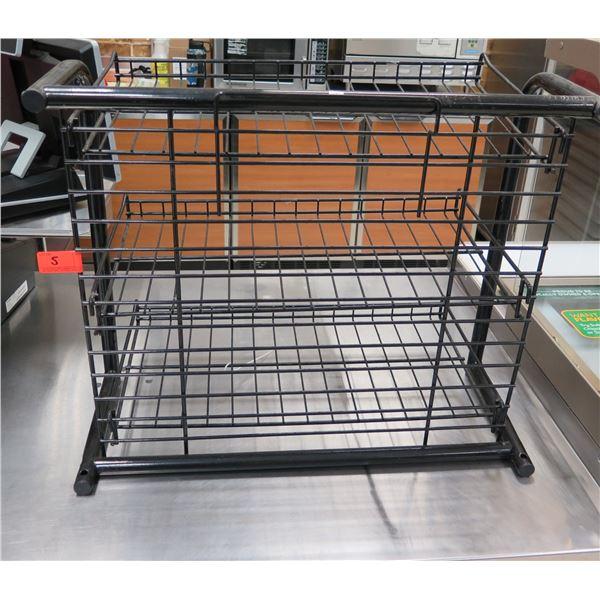 Countertop Metal Wire Rack