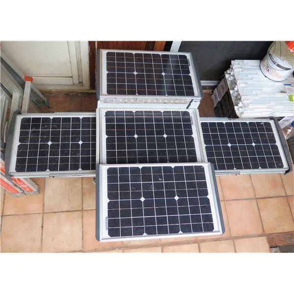 Generator, Solar e Power Cube 1500, Wagan Tech w/ Instructions & Charger