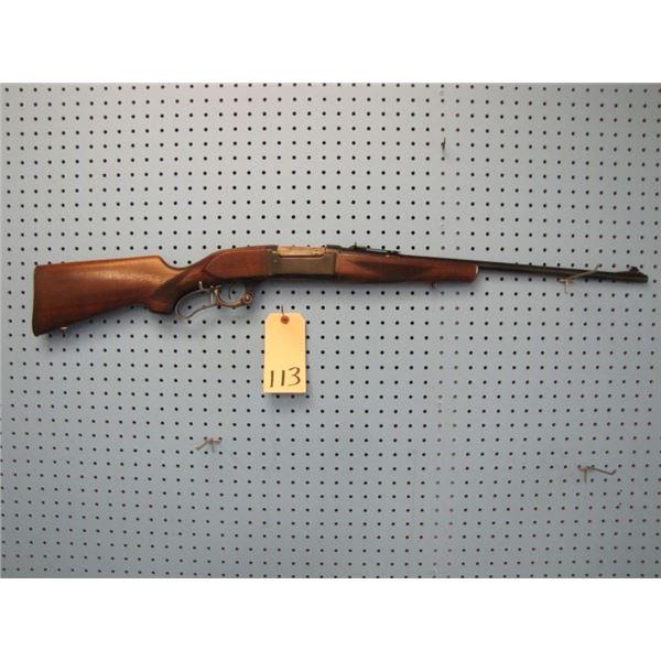 Savage 99, lever action, 300 savage, 5 shot rotary internal mag