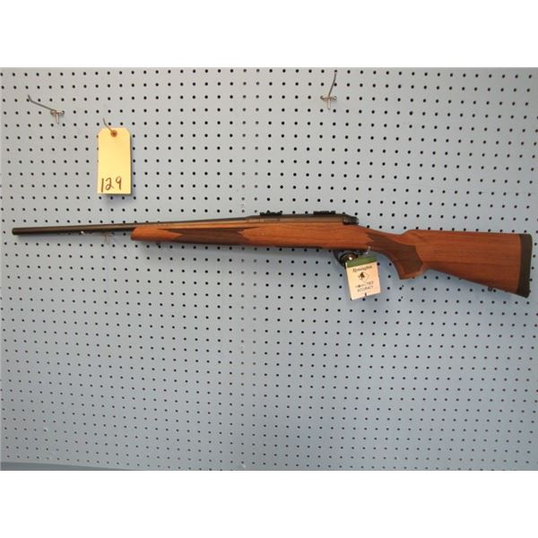 Remington model 783, bolt action, 308 win, clip, scope bases new in box consignor says it has never