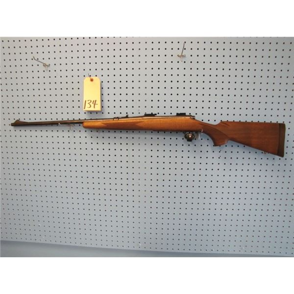 Remington Model 721, bolt action, 270 win, scope bases, hinged floor plate, set in Remington 700 cla