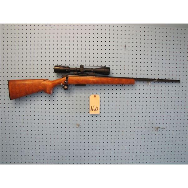 Remington Model 788, bolt action, 223 Remington, clip, Bushnell 3 - 9 x 40 scope - new, Leupold base