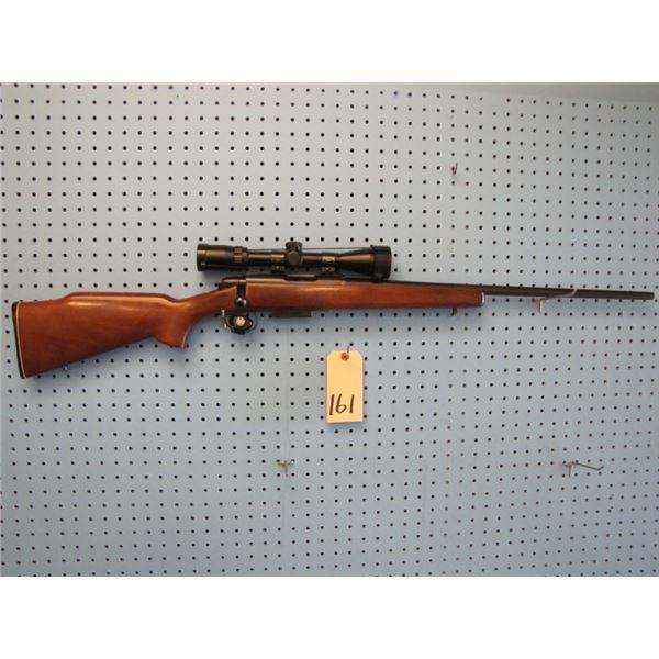 Remington Model 788, bolt action, 222 Remington, clip, Bushnell 3 - 9 x 40 scope