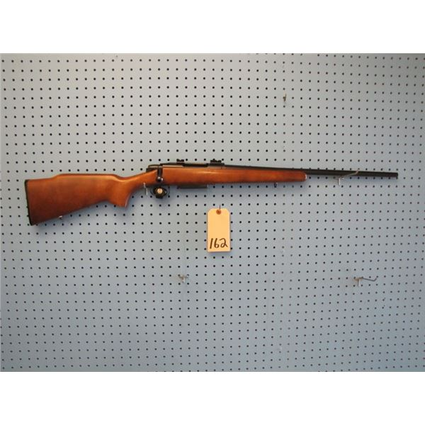 Remington Model 788, bold action, 308 win, clip, scope bases