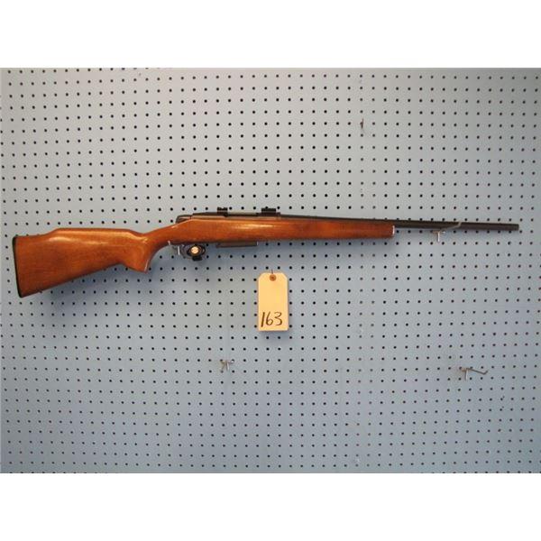LEFT HAND Remington Model 788, bolt action, 6 mm Remington, left hand, clip, scope bases
