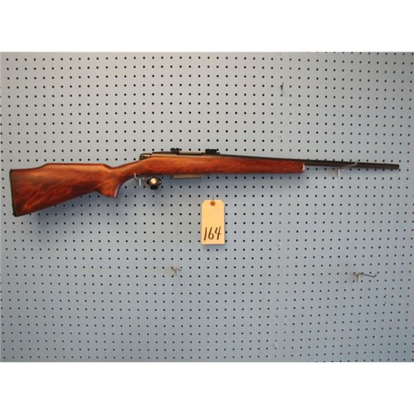 LEFT HAND Remington Model 788, bolt action, 308 win, Left Hand, clip, scope bases