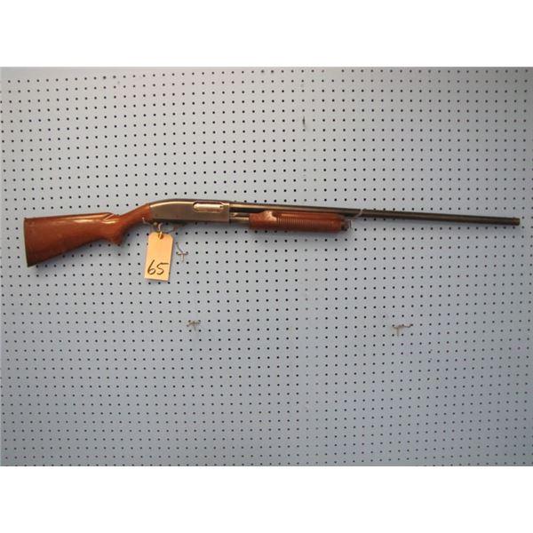 REMINGTON WINGMASTER MODEL 870 PUMP 12 GA 2 3/4