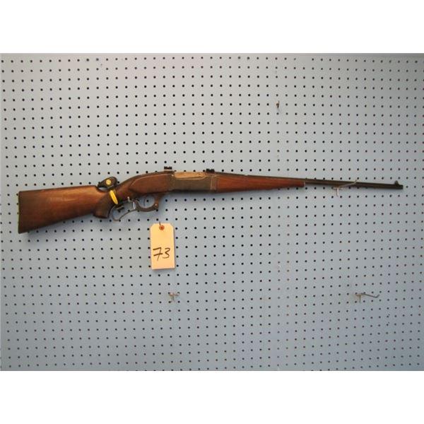 Savage 99, 250-3000 Improved, serial #229XXX
