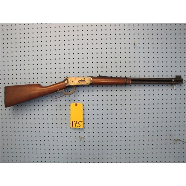 Winchester model 94, lever action, 30- 30