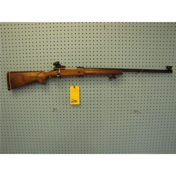 Parker Hale 1200 - T, target rifle, 308 Winchester, 26 inch barrel,  .900 in at muzzle, Parker Hale