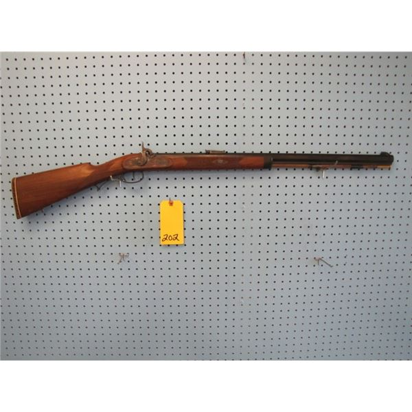 Safari arms 50 calibre muzzleloader, open sights
