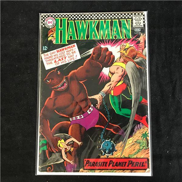 HAWKMAN #19 (DC COMICS)