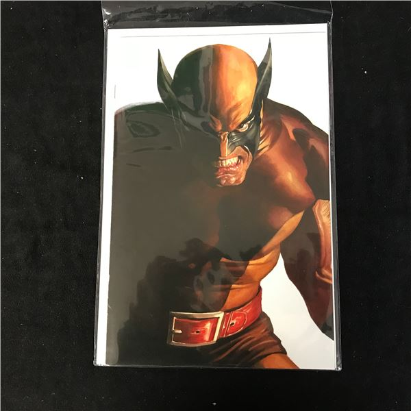 VARIANT COVER COMIC BOOK