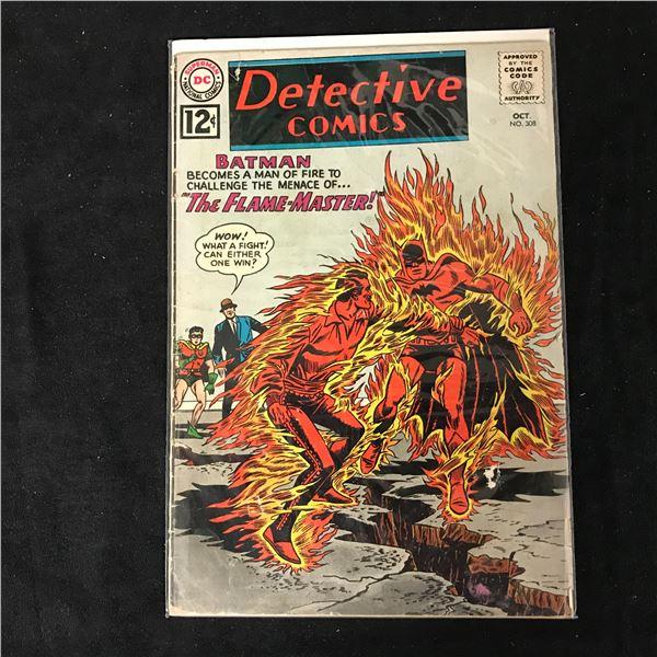 DETECTIVE COMICS #308 (DC COMICS)