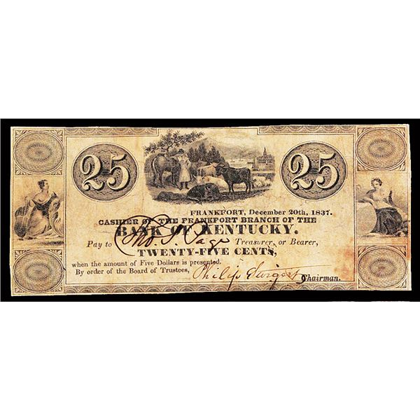 Banco Mercantil Americano de Cuba, S/N 1, I/U Stock Certificate.