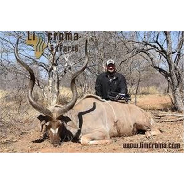 Limcroma Safari