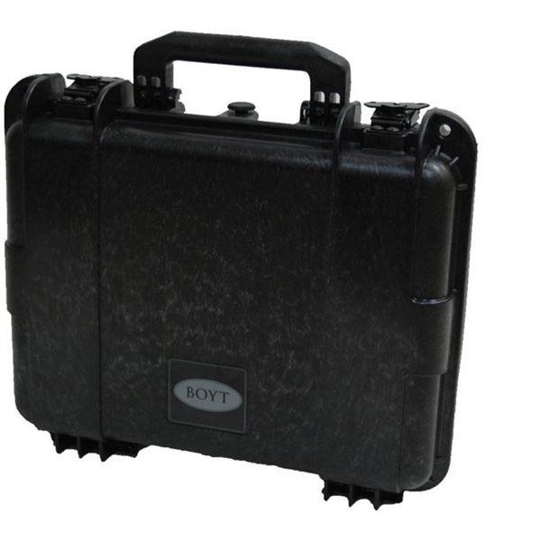 Boyt H15 Compact Double Handgun Case