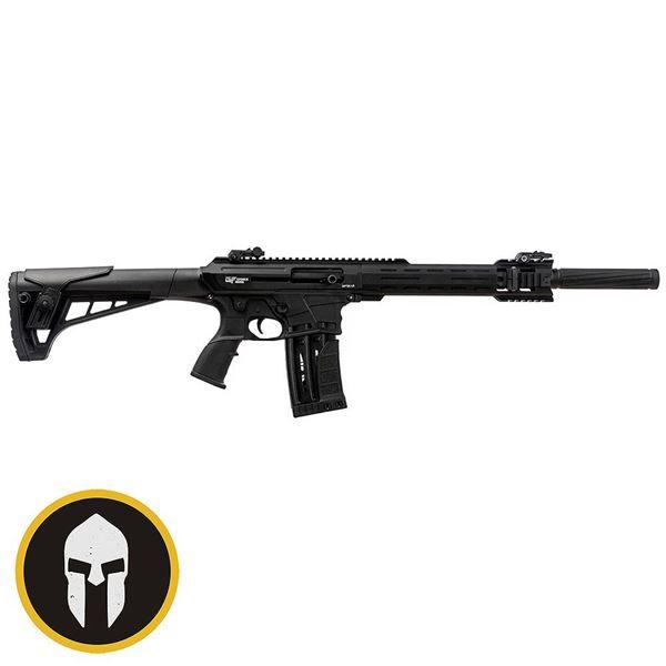 GFORCE ARMS GF12AR BLACK 12GA 20IN