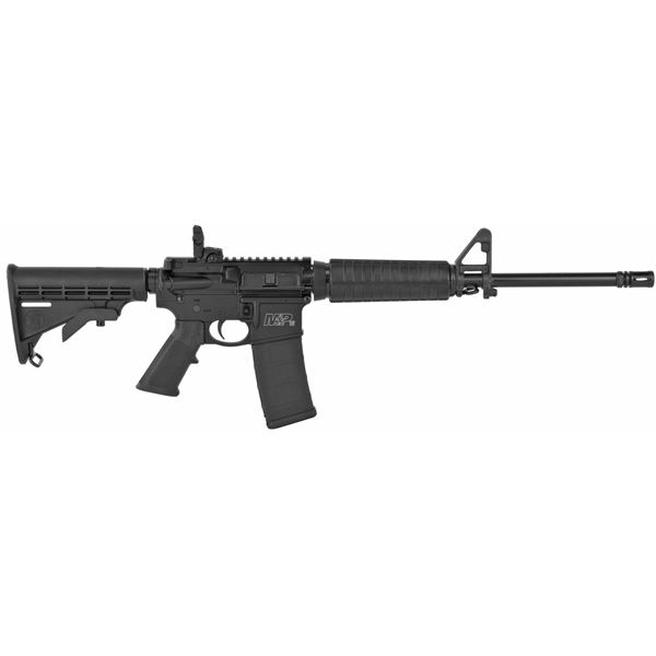 Smith & Wesson M+P 15 Sport II Blk 5.56mm 16In