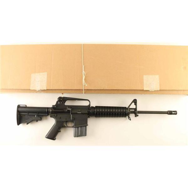 Colt Sporter Match HBAR 223 SN: MH023139