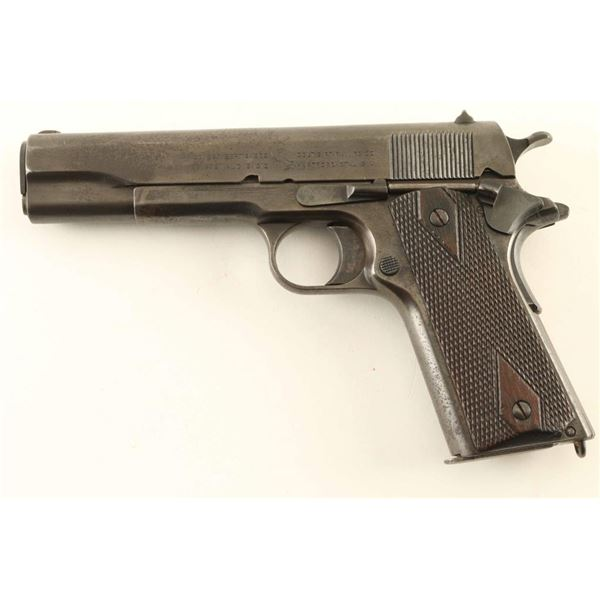 Colt 1911 45acp SN: 294971
