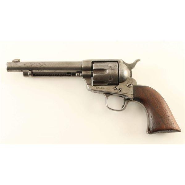 Colt 1873 SAA 45 Colt SN: 30848