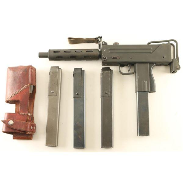 M.A.C. Ingram M-10 SMG .45 ACP #1-3004626