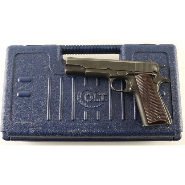 Colt 1911A1 45acp SN: 1111164