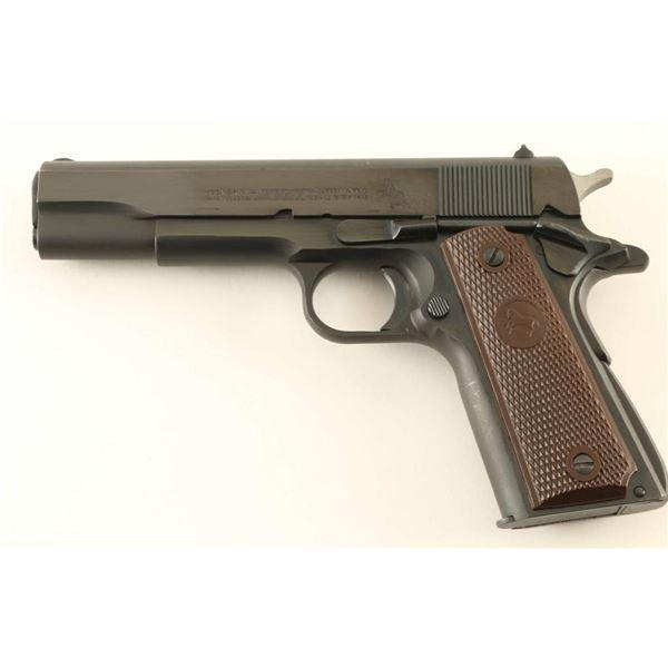 Colt Government Model 45acp SN: 301092-C