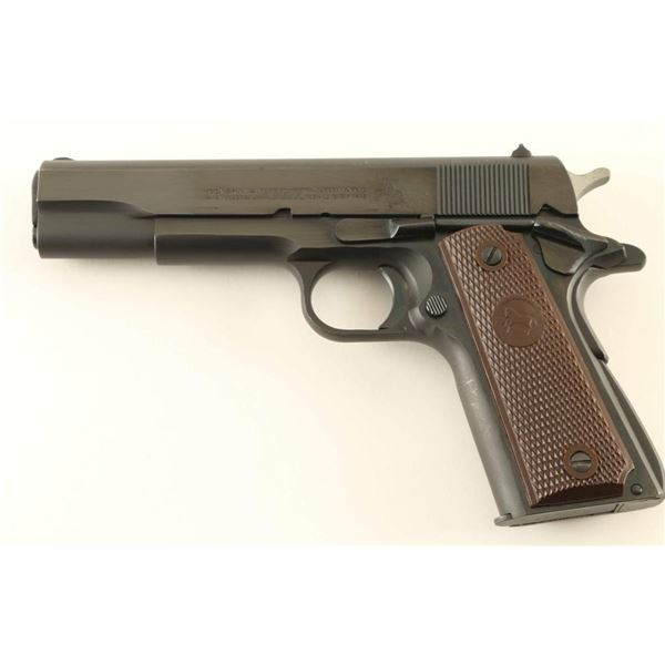 Colt Government Model 45acp SN: 301092-C
