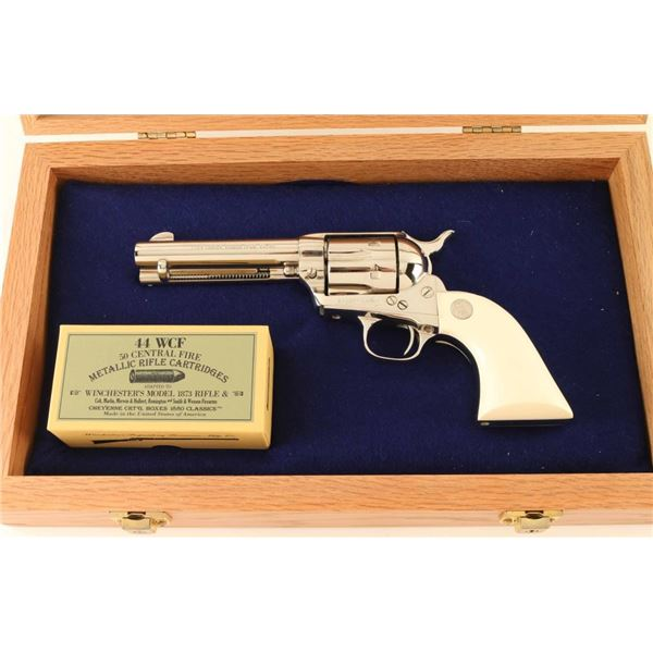 Colt Single Action Army .44-40 SN: SA91293