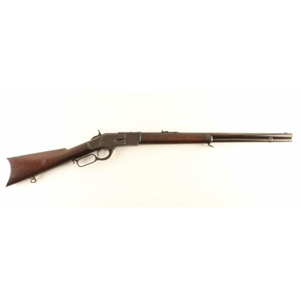 Winchester 1st Model 1873 .44-40 SN: 1539
